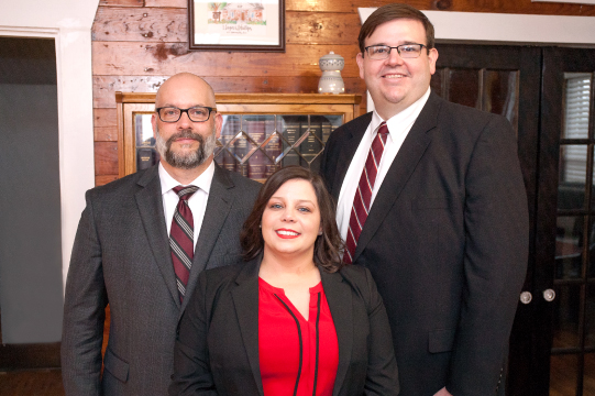 Hagar and Phillips, Attorneys at Law Middle Tennessee